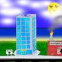 NEDTUS building by folf182