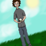 Zeb by animefreak909