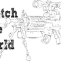 Sketch the World