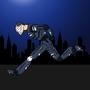 Run-man by Dakuto