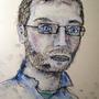 Walker portrait by FelixMassie