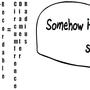 Math Bumper Sticker 3: CD-R by blubfaceproduction