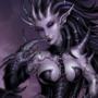 Daemonette of Slaanesh (SFW)
