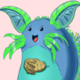 Oddicate - Pokemon fusion