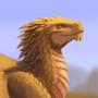 Maned Dragon