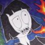 Creepy Susie Has Been Summoned