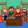 Eddsworld Tord Returns