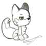 Fox Doll Doodles