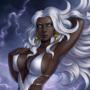 Storm (SFW)