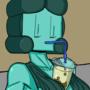 Miss Color Bubble Tea Meme