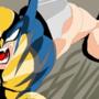 Fan Fiction Fuel Trading Card - Wolverine