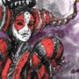 Jester Queen