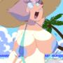 Titty pearl beach