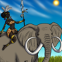 The Elephant Knight