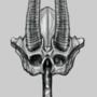 Tirfing Sword concept