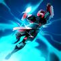 Titan Attack Destiny (COMMISSION)