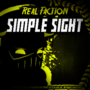 Real Faction - Simple Sight (Fan Made Cover Art)