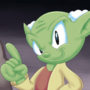 Yoda Animation Thumbnail