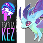 COMMISSION | Opal, the Fearie Dragon | FDK