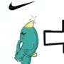nike logo pokemon