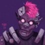 Modified Punk by Chaos-1001