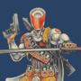 Atreidean Soldier - Character concept
