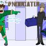 super zero entry by JustJoshy