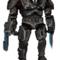 Blackstar's Boarding Armor