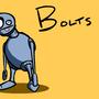 Bolts by BlackShirtDesigner