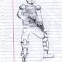 SoldierDude by mechias3