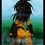 Femme Fatale by Astrozerk