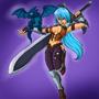 lady dragona by apilucky
