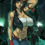 Country in Midgard - Tifa Commission