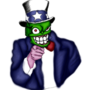 The Mask Uncle Sam