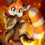 Artfight: Fidget #580312