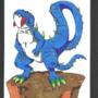 Dino-Boy