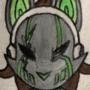 Masked Warrior (Trad)