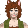 Wolf Boy Waist Commission