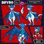 Updated Sifyro Ref Sheet