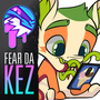 COMMISSION | Non Toxic Phone Tappie | FDK