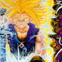 Trunks Ascending