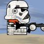 Storm Trooper Tattoine Tour