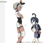 Pokemon Sword and Shield Bea Allister