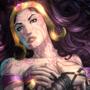Liliana - Summoning Demons
