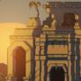 Chill ruins