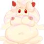fat cake