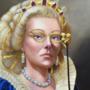 Amanda, Queen of Cambridge