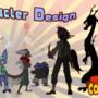 Character Design Panel