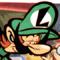 Luigi's Break
