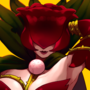 Rosemon's Ivy Hug [SFW Version]